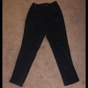 Jeans  croft&barrow
